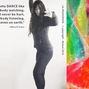Her Dance I – Maluni