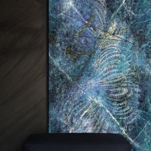 Marble Wall – Furniture Fair